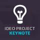 Ideo Keynote Presentation - GraphicRiver Item for Sale
