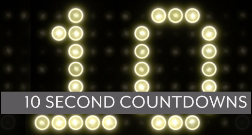 10 Second Countdown