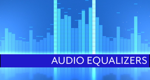 Audio Equalizers