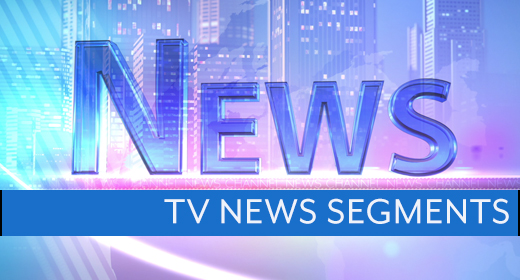 TV News Program Segments