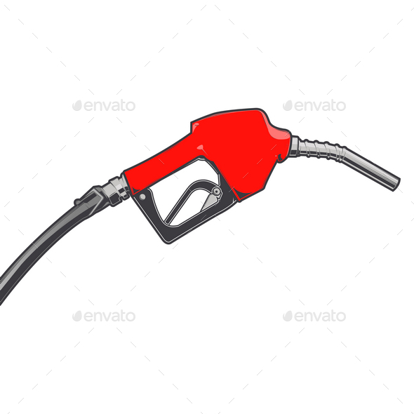 Fuel Nozzle - Industries Business