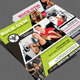 Gym & Fitness Flyer - GraphicRiver Item for Sale