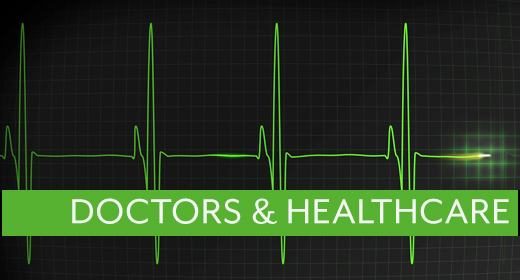 Health, Doctors & Healthcare Video Collection