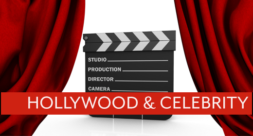 Hollywood Movies & Celebrity Video Collection
