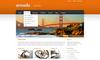 Armada orange black.  thumbnail