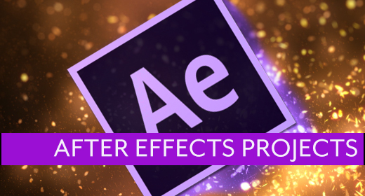 Butlerm After Effects Projects