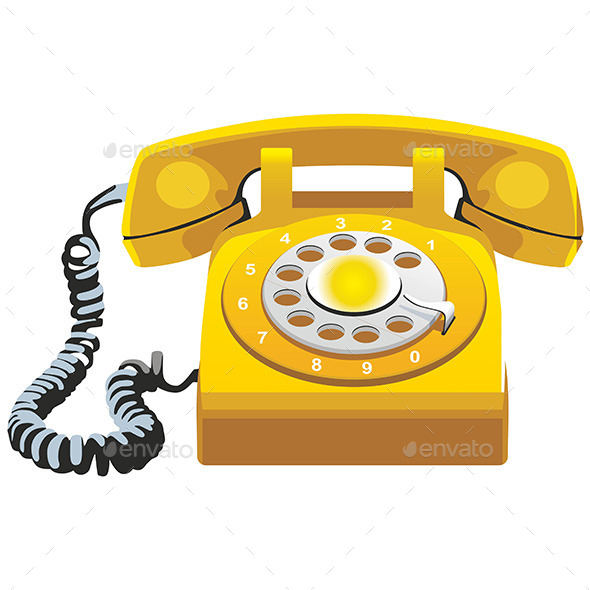 Telephone - Communications Technology