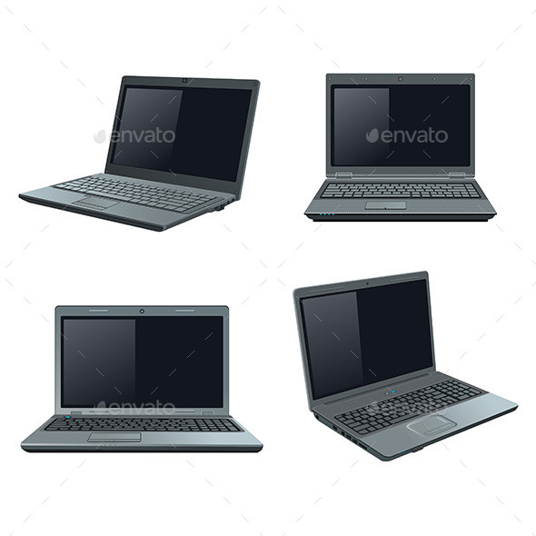 Notebook - Computers Technology