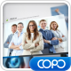 Clean & Simple Company Profile - VideoHive Item for Sale