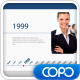 Simple Corporate Timeline - VideoHive Item for Sale