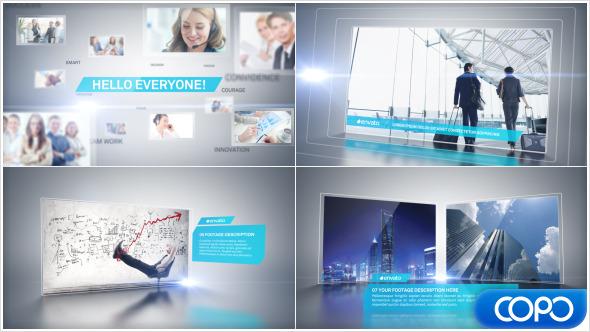Corporate Video Showcase 8183829