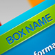 Glossy Web Boxes No.2 - GraphicRiver Item for Sale