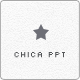 Chica Powerpoint Presentation - GraphicRiver Item for Sale