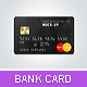 Credit / Bank Card Mock-Up  - GraphicRiver Item for Sale
