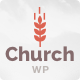 Church and Events - Theme for Churches and Events Nulled