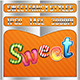 Sweet Fancy Styles - GraphicRiver Item for Sale