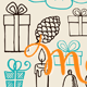 Christmas and New Year Photoshop Brushes  - GraphicRiver Item for Sale