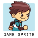 Game Character Sprite 07 - GraphicRiver Item for Sale