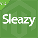 Sleazy - SEO Responsive HTML Fashion Template - ThemeForest Item for Sale