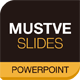 Mustve Slides - GraphicRiver Item for Sale