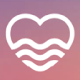 Sea Love Logo - GraphicRiver Item for Sale
