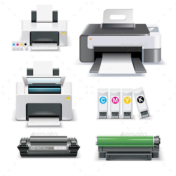Printer - Computers Technology