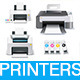 Printer - GraphicRiver Item for Sale