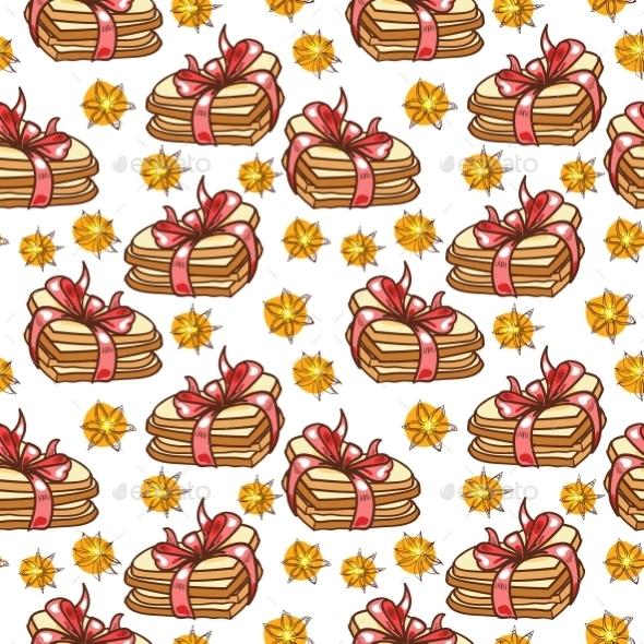 Cookie Pattern - Birthdays Seasons/Holidays