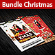 Bundle Christmas - GraphicRiver Item for Sale