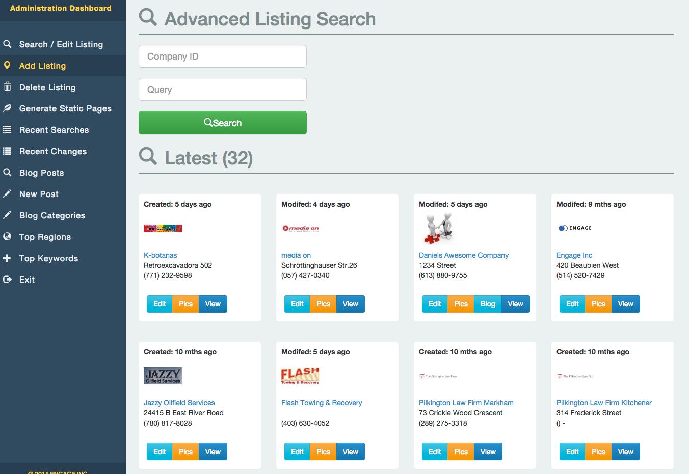 phpdirectory - Ataum berglauf-verband com
