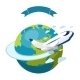 Planet Transport  - GraphicRiver Item for Sale