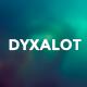 Dyxalot - App Landing Page (Pagewiz) - ThemeForest Item for Sale