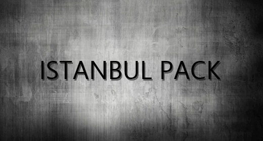 ISTANBUL PACK