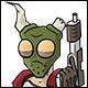 Techno Barbarians - GraphicRiver Item for Sale