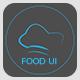 Food Apps UI Element - GraphicRiver Item for Sale
