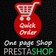 Wholesale Quick Order One Page Shop for Prestashop