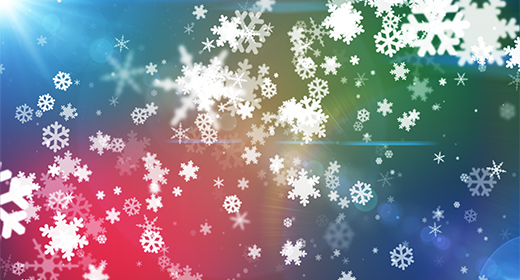 Motion Grafix - Winter, Holidays and Christmas Backgrounds - 1080p (Full HD)