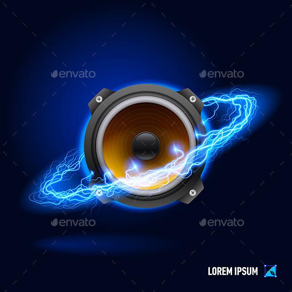 Sound High Voltage - Miscellaneous Conceptual