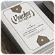 Vintage Voucher Card - GraphicRiver Item for Sale