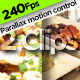 Fries and Buffalo Wings - VideoHive Item for Sale