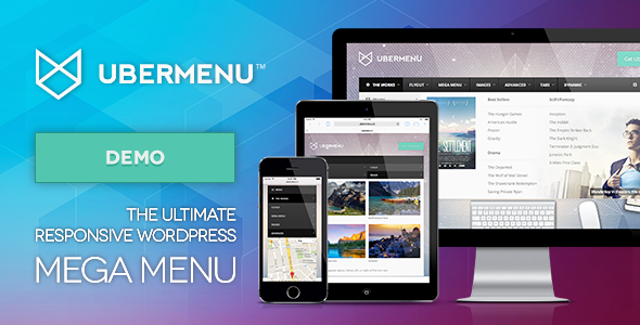 UberMenu - WordPress Mega Menu Plugin Nulled