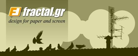Fractalgr header