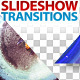 Drop Transitions - VideoHive Item for Sale