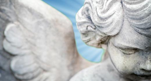 Angels & Religion