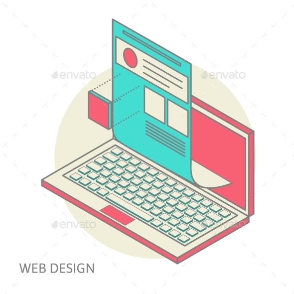 Mobile and Desktop Website Development Process - Web Technology