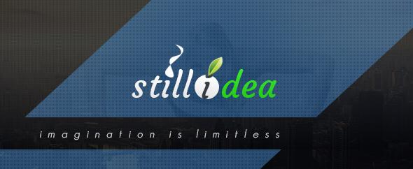 New still idea banner