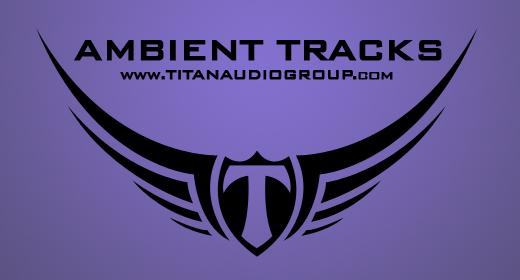 Ambient Tracks