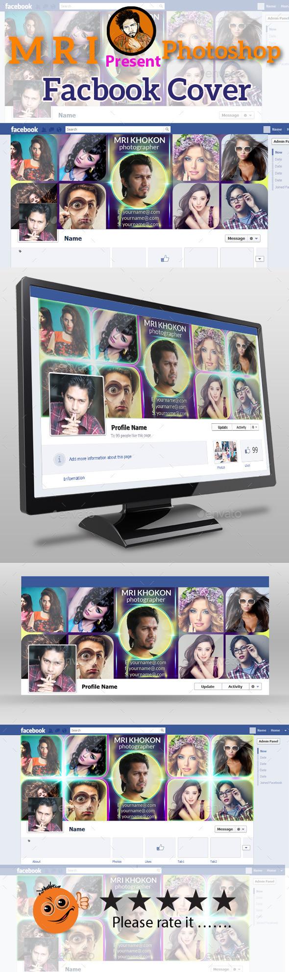 Photographer Timeline - Facebook Timeline Covers Social Media