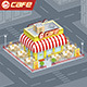 Facade Coffee Shop - GraphicRiver Item for Sale