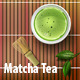 Matcha Tea - GraphicRiver Item for Sale